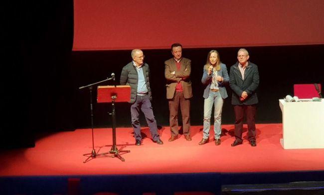 Almería cuenta unos 40 proyectos Erasmus + en vigor