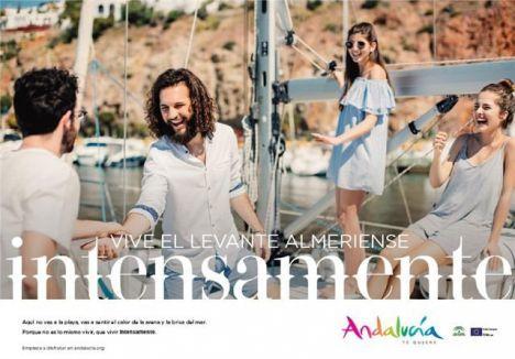 Jornadas sobre turismo cultural y sostenible en el Levante almeriense