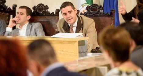 Modificación presupuestaria para poder ejecutar las obras de emergencia del digestor de El Bobar
