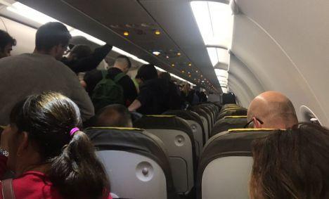 El vuelo entre Almería y Sevilla ya se llena al 70%