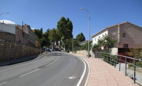 Comienza la redacción del proyecto para la adecuación urbana de la travesía de Serón
