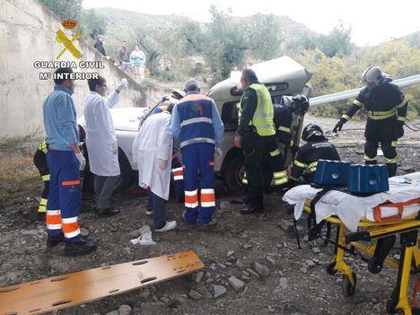 CSIF exige medidas contundentes a la Delegación de Medio Ambiente tras el accidente de la agente forestal