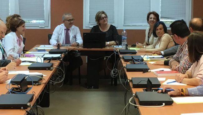15 entidades se integran en la Comisión de Participación Ciudadana de Torrecárdenas