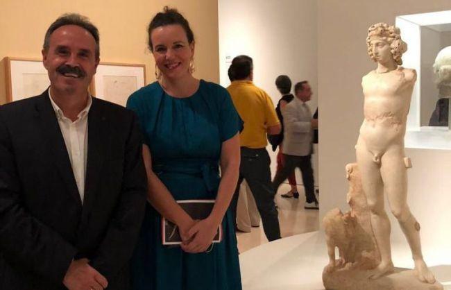 El Prado cede al Museo de Almería una obra maestra de Velázquez