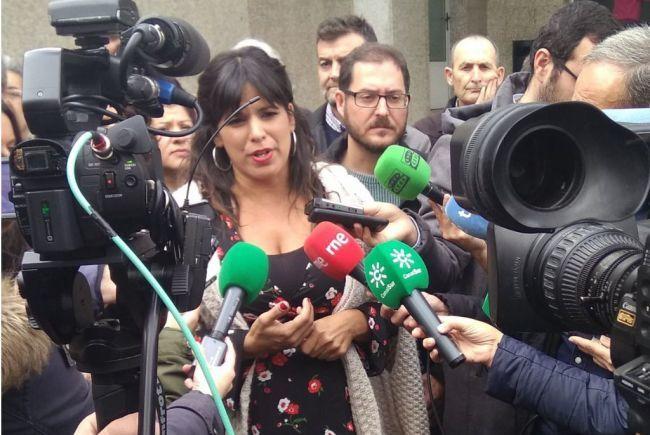 Rodríguez y Maillo desbordan sus previsiones y abarrotan la EMMA