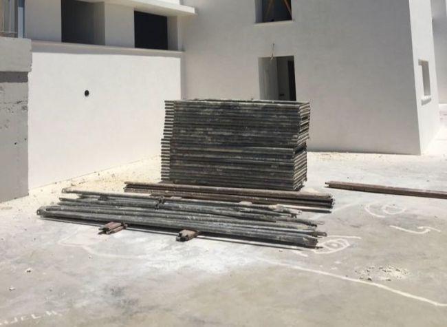 El BOJA publica la orden de ayudas para autoconstrucción de viviendas