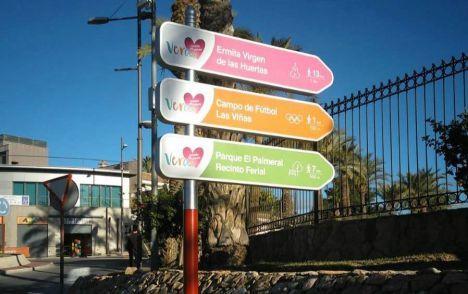 Vera pone en marcha un ambicioso plan para revitalizar el comercio local