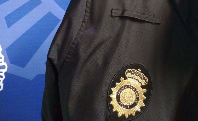 Policía fuera de servicio detiene en El Ejido a un hombre que golpeaba a su pareja