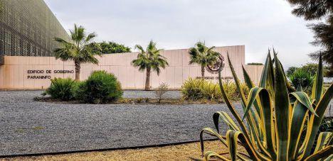 Dos objeciones del Consejo Consultivo a los Estatutos de la Universidad de Almería