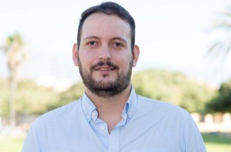 Juan Antonio López Escobar será el candidato de IU en El Ejido