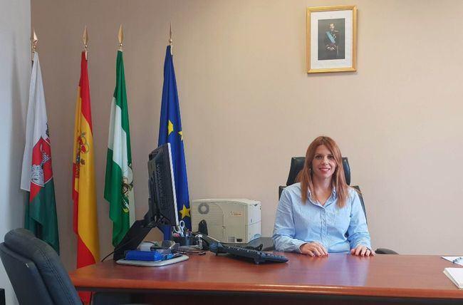 La alcaldesa de Huércal asegura que el PP tiene acceso a toda la documentación