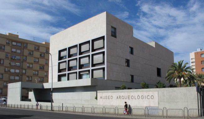 """Conferencia """"La Almería del Agua: historia, vida y cultura andalusí"""" en el Museo de Almería"""