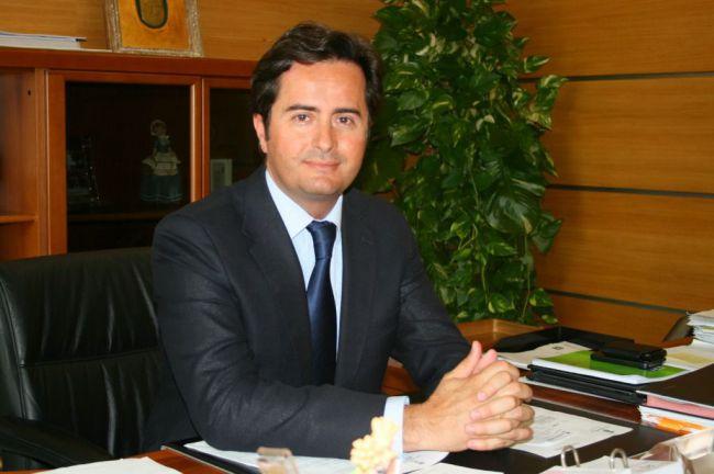 El alcalde de El Ejido pide al nuevo Gobierno de la Junta medidas contra la inmigración irregular