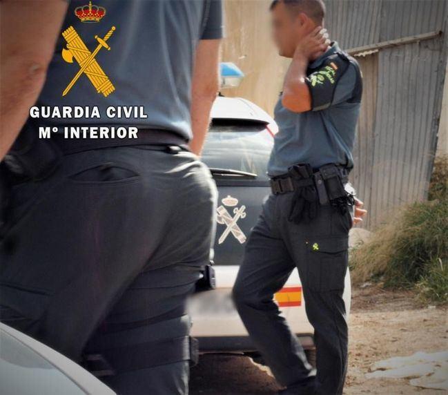 Detenido por pegar a un hombre con un vaso de cristal en una riña tras una disputa entre dos niños