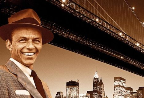 'My Way', el musical de Frank Sinatra el 2 de febrero en Adra