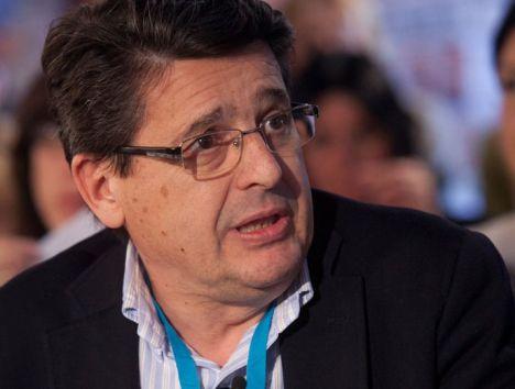 Matarí dice que los PGE dejan a Roquetas sin remodelación del enlace de la A7 con la variante