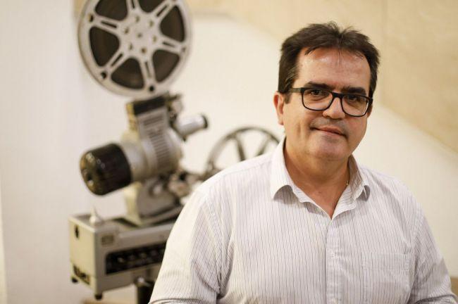 Rodríguez pone en valor el desarrollo del cine en Almería frente a la crítica del PSOE