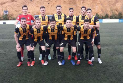 El Berja CF golea al Atlético Monachil y se posiciona en el segundo puesto