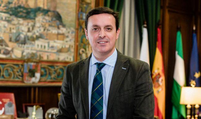 El presidente de la Diputación aplaude a Crespo en Agricultura