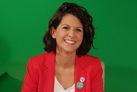 María Jesús Amate será la candidata de IU a la alcaldía de Huércal de Almería