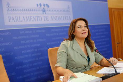 Crespo anuncia en Adra un Plan Andaluz de Acción por el Clima