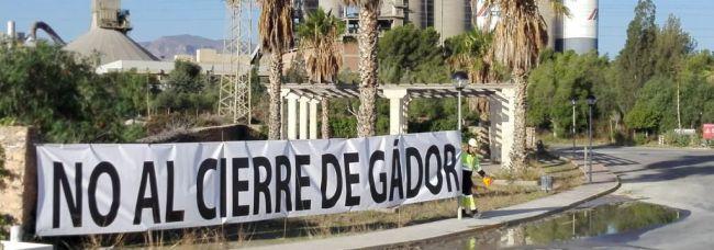Cemex gana 9.160 millones en 2018 pero quiere cerrar en Gádor