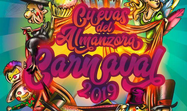 José Miguel Torrecillas gana el Concurso de cartel del carnaval 2019