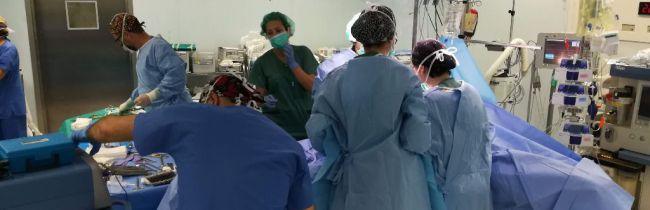 Almería es la segunda provincia andaluza con menos agresiones al personal sanitario