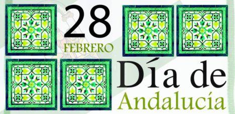 El 'Día de Andalucía' se conmemorará con actos en Adra, Puente del Río y La Curva