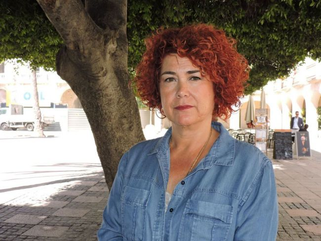 Los extintores del colegio Colonia Araceli llevan 6 meses pendientes de revisión
