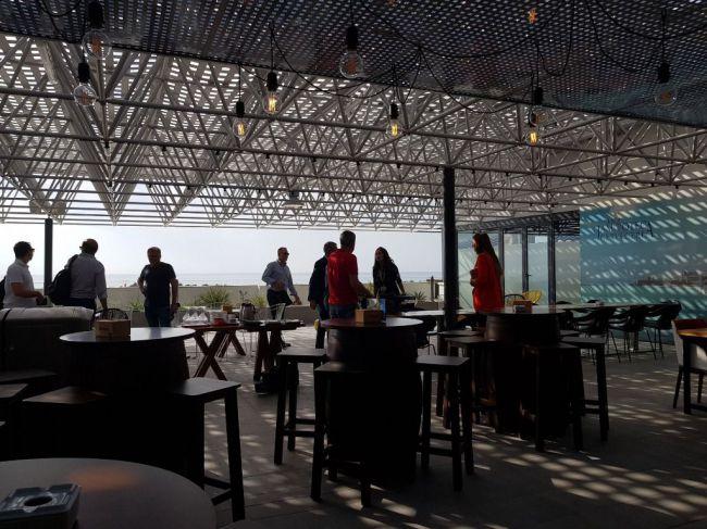 Almería tiene el mejor aeropuerto europeo por la calidad de servicio al pasajero