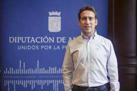 """Liria: """"Es vergonzoso que Baca lleve tres años en Diputación e ignore su funcionamiento"""""""