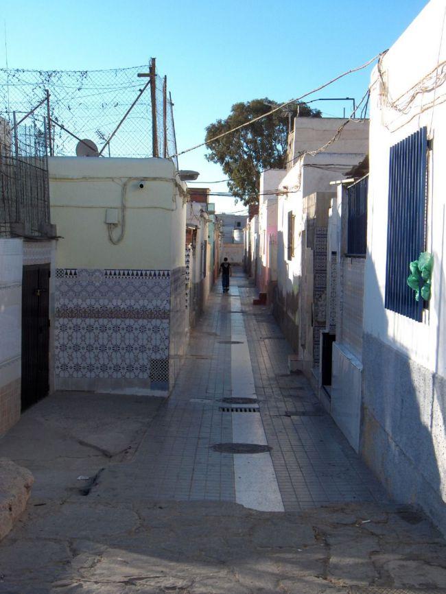 10 zonas de cinco municipios de Almería en la Estrategia para la Cohesión e Inclusión Social