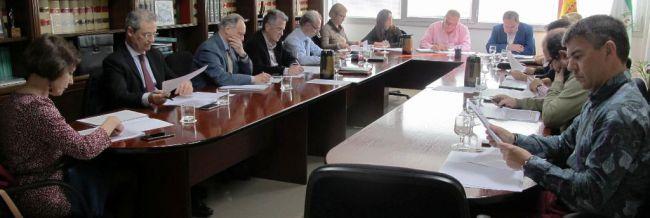 La Fiscalía de Almería investiga 44 accidentes laborales