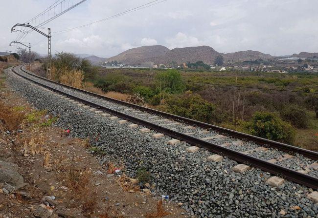Expropiaciones para los tramos Los Arejos-Níjar y Níjar-Río Andarax del Corredor
