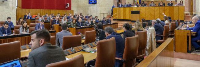 La Junta de Andalucía aumentará las Unidades de Valoración de Violencia de Género de 9 a 16