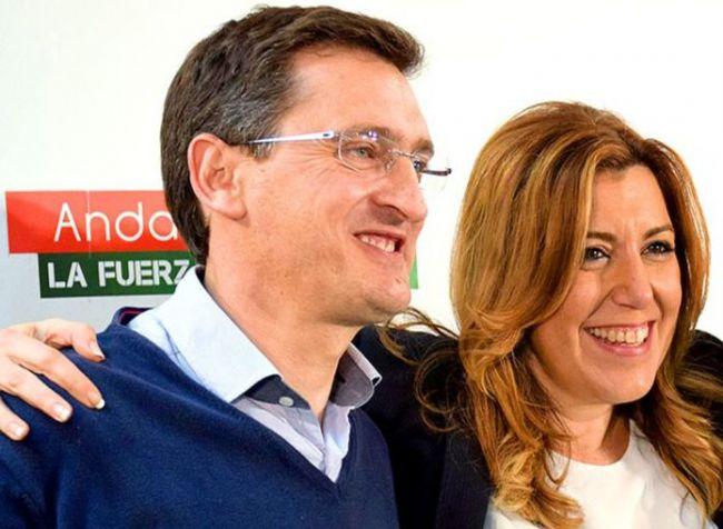 Díaz dejó sin ejecutar 3.600 millones presupuestados para crear empleo