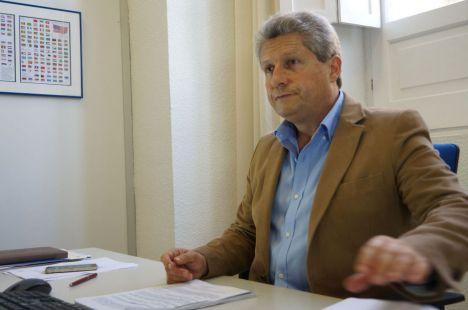 12 ayuntamientos almerienses no cumplen con Hacienda