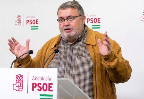 """El PSOE acusa a Amat de usar los planes de empleo con fines """"electoralistas"""""""