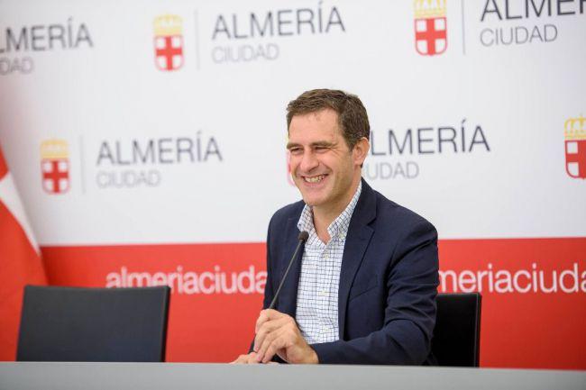 Castellón deja Urbanismo y se queda como concejal