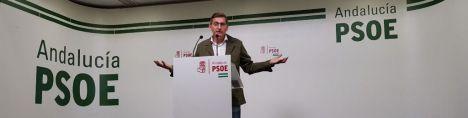 El PSOE reconoce que se ha limitado cumplir la programación del AVE que hizo el PP