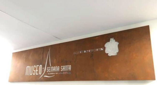 Berja bendice este martes su Museo de la Semana Santa