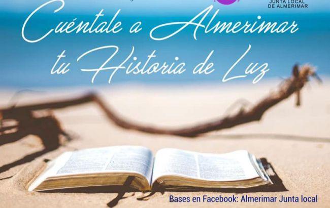 Almerimar celebra su primer Certamen Literario Provincial de Poesía y Relato Corto