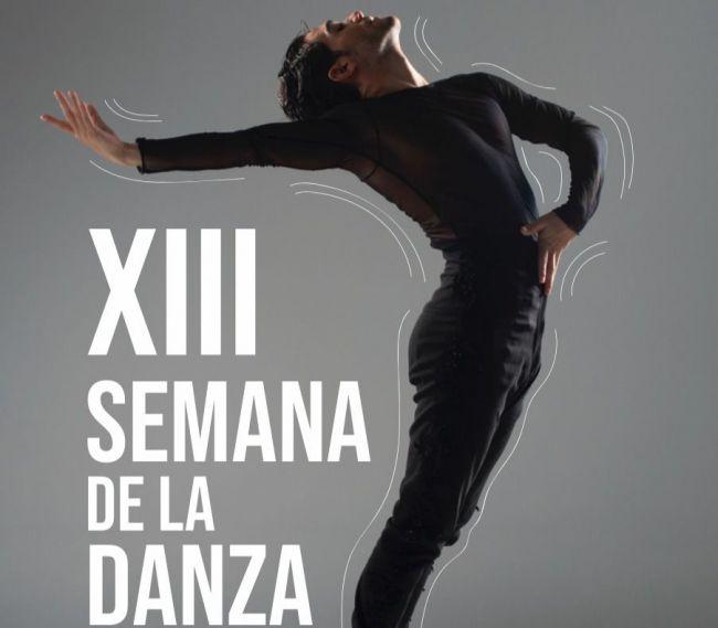 La Escuela de Música, Danza y Teatro de El Parador celebra la Semana de la Danza