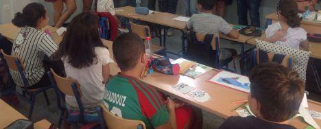 Los colegios de Almería recibieron para los libros gratuitos menos dinero del necesario