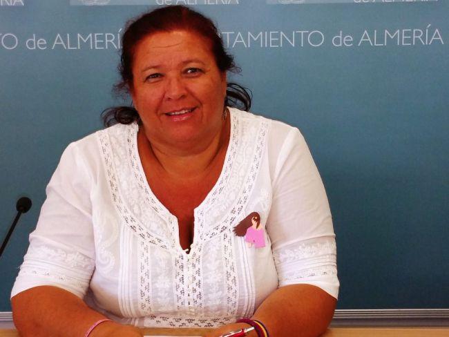 La JEZ advierte al alcalde de Almería que no debe hacer balance de su gestión