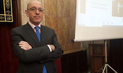 Asesor del CNI avisa de ataques informáticos a la Administración del Estado