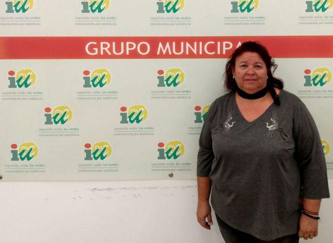 IU critica el gasto de 16.500 euros en un Encuentro Vecinal