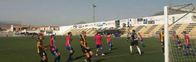 El Berja CF gana en Cúllar Vega y mantiene sus expectativas de ascenso