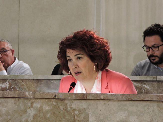 El PSOE acuda al PP de que la RPT que desequilibra